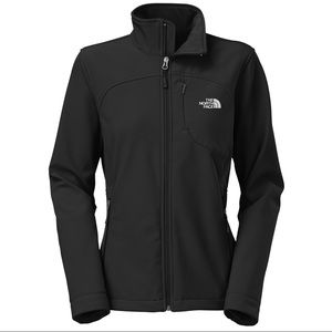 Women's North Face Apex Bionic Jacket Small